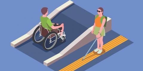 Fundación ONCE apoya proyectos innovadores en accesibilidad para avanzar hacia el concepto de smart human city
