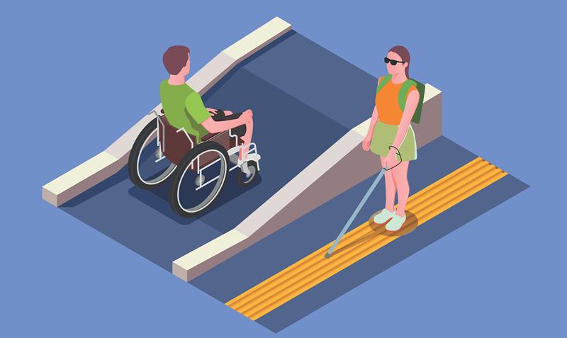 calidad de vida de personas con discapacidad