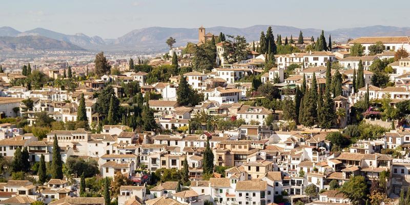 Granada contará con más de 300 sensores para controlar la calidad del aire en la ciudad