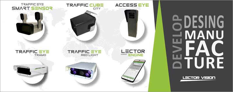 productos Lector Vision