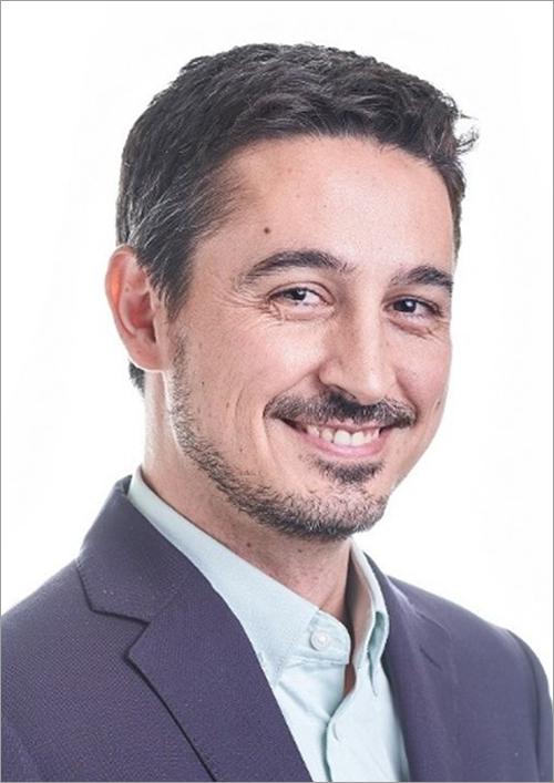 Jaime Durbán, Milestone Systems