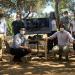 El proyecto Audere crea un sistema basado en robots 5G que integra logística y gestión de residuos