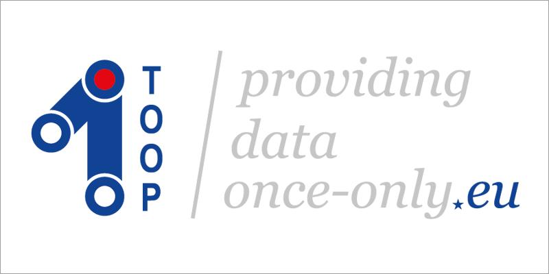 TOOP, proporcionando datos de una sola vez