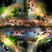 Mapeo de áreas para crear la ciudad del futuro