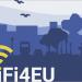 Ampliado el plazo de implementación para los municipios beneficiarios del programa WiFi4EU