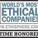 3M, incluida en el ranking de 'Compañías más éticas del mundo' por octavo año consecutivo