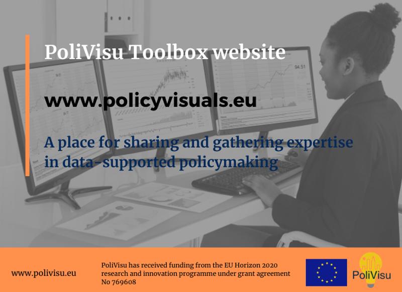 conjunto de herramientas PoliVisu