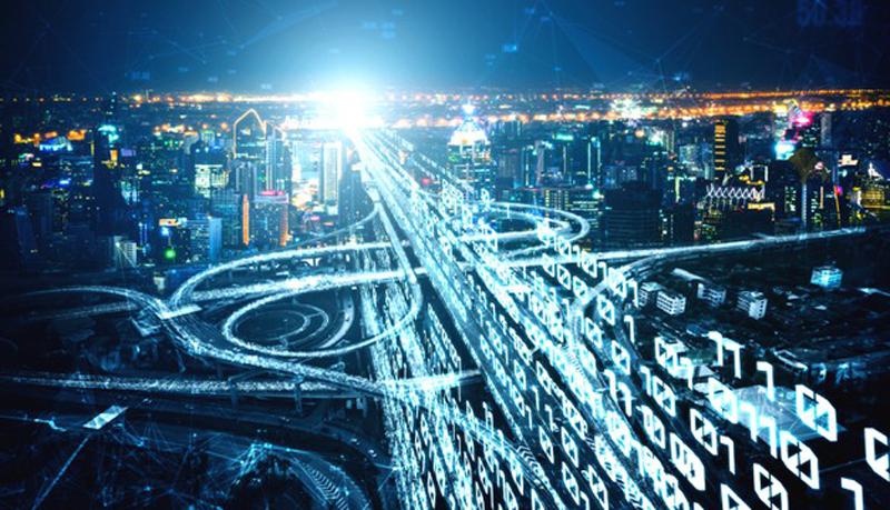 transición digital del sector de la automoción