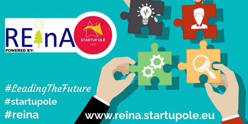 Arranca la iniciativa REInA con el objetivo de crear un Área de Innovación Rural Europea