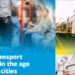 Libro Blanco 'Public transport security in the age of smart cities' de Milestone