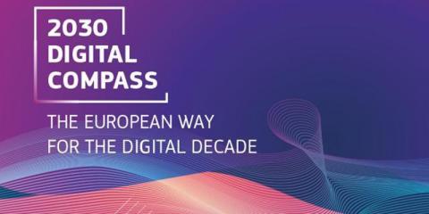 La Brújula Digital europea se consolida como la hoja de ruta de la próxima década para la digitalización de la UE