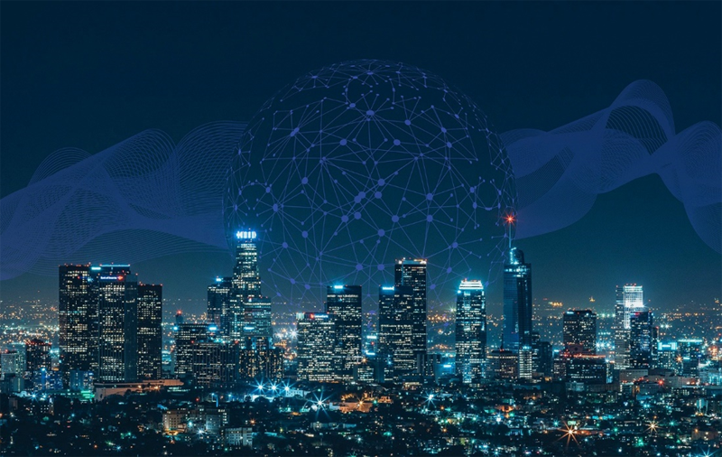 smart city conectada