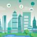 Abierta la tercera convocatoria del programa de la UE 'Asociación para ciudades sostenibles'