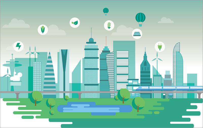 convocatoria de propuestas de asociaciones para ciudades sostenibles
