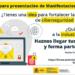 Consulta para identificar propuestas que impulsen la ciberseguridad de las pymes y la industria del sector