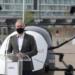 Hera Drone Hub, en Zaragoza, acogerá pruebas de aeronaves no tripuladas en un entorno urbano