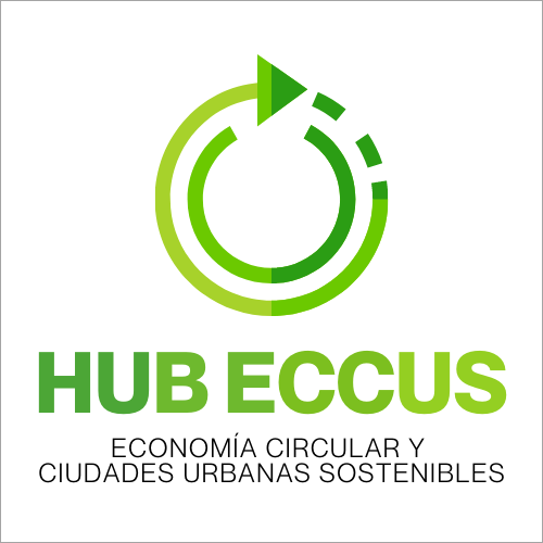 logo hub ECCUS