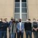 Investigadores de la Universidad de Extremadura trabajan en el proyecto piloto 5G de la región