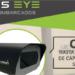 Versión ampliada del sistema móvil de lectura automática de matrículas Bulls Eye de Lector Vision