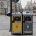 Madrid despliega sensores de llenado en papeleras de 325 puntos de la ciudad