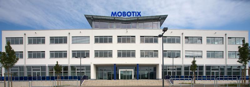 sede de Mobotix