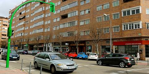 El municipio madrileño de Coslada comienza a instalar un sistema de semáforos inteligentes