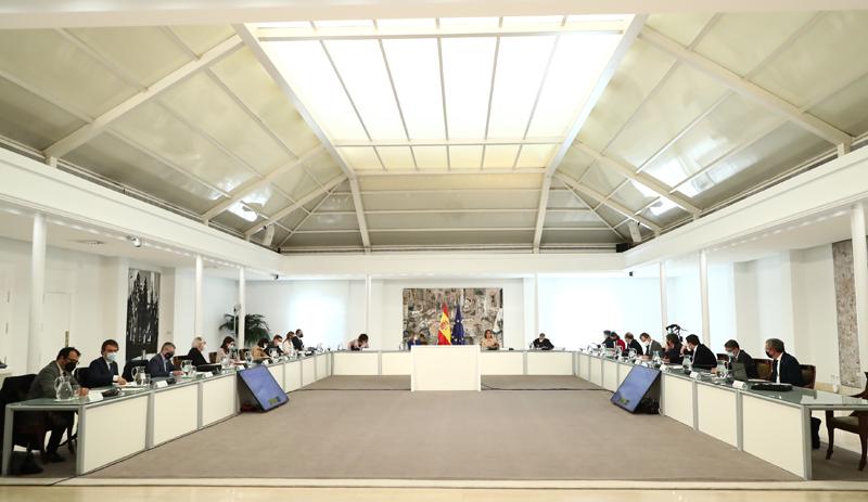 Comisión Delegada para el Reto Demográfico