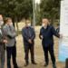 La iniciativa LIFE Conquer desarrolla un sistema innovador de tratamiento de aguas para riego en Murcia