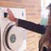 Envac instala compuertas touchless en un sistema neumático de gestión de residuos en Majadahonda