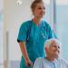 La tecnología de Mobotix contribuye a optimizar el funcionamiento del sector sanitario