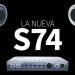 Mobotix S74, sistema de vídeo de cuatro módulos