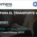 Webinar de By Demes sobre la solución de seguridad para el transporte Vesta by Climax