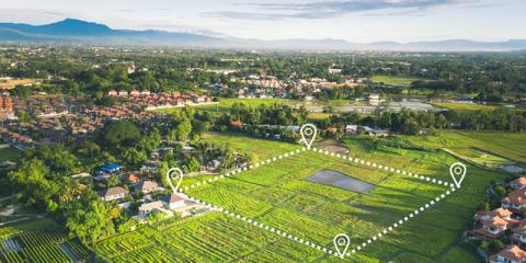 El desarrollo de zonas rurales inteligentes y resilientes permitirá avanzar hacia una Europa digital y verde