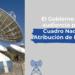 Abierta a audiencia pública la revisión del Cuadro Nacional de Atribución de Frecuencias