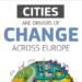 Abierto el plazo de inscripción de los premios Capital Europea de la Innovación 2021