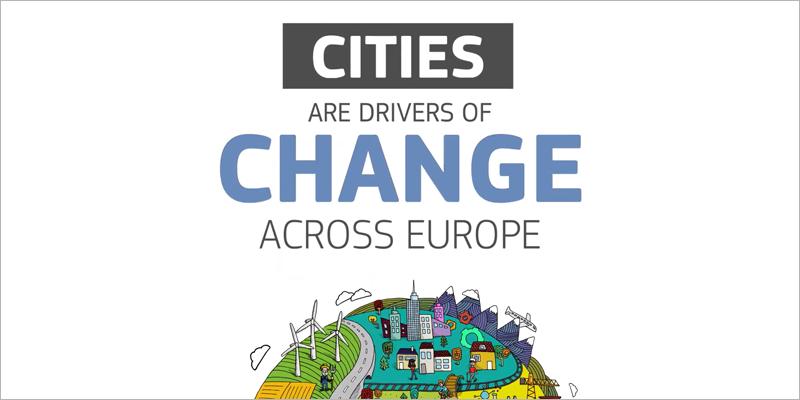 Abierto el plazo de presentación de candidaturas para el concurso Capital Europea de la Innovación 2021
