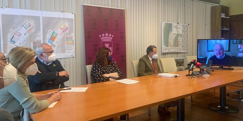 Acuerdo para avanzar en el proyecto de smart city del municipio gaditano de Chiclana de la Frontera