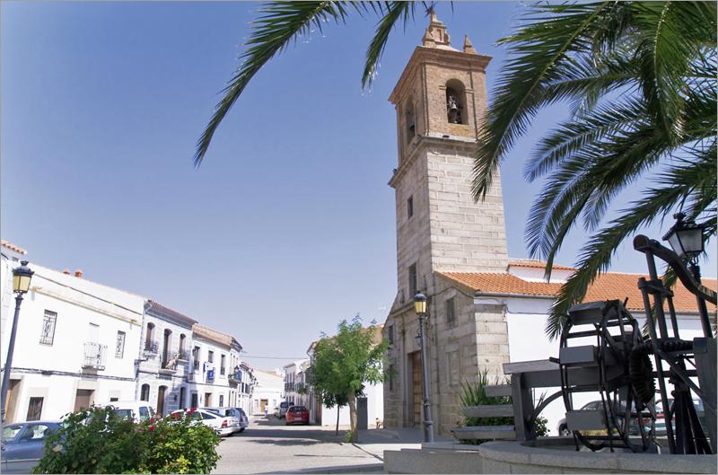 acuerdo entre Añora (Córdoba) y el Clúster Smart City