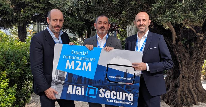 Equipo de Alai Secure