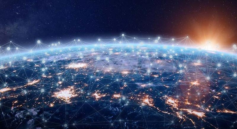 ciudades conectadas mediante IoT