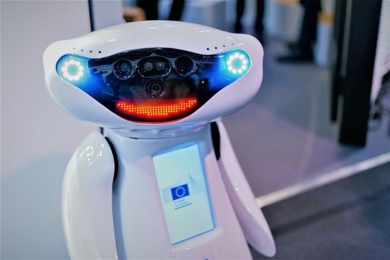 Reglamento sobre inteligencia artificial de la UE
