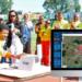 Las estaciones Kunak AIR ayudan a monitorizar la calidad del aire en Etiopía