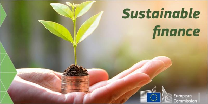 Paquete de medidas para canalizar la inversión hacia actividades sostenibles en la UE
