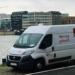 Monitorización de la calidad del aire mediante estaciones móviles en Amberes, Bélgica