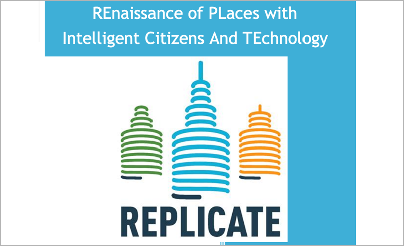 El proyecto europeo Replicate demuestra soluciones de smart city replicables en San Sebastián, Florencia y Bristol