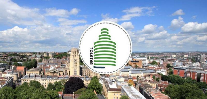 proyecto Replicate en Bristol, Reino Unido