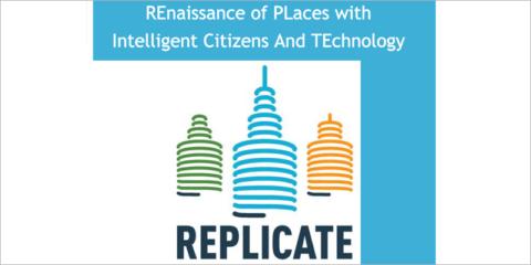 Las ciudades de San Sebastián, Florencia y Bristol prueban soluciones de smart city con el proyecto europeoReplicate