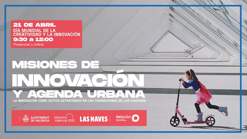 'Misiones de Innovación y Agenda Urbana'