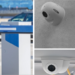 La plataforma Mobotix 7 amplía su gama de cámaras de seguridad con el sistema de vídeo S74