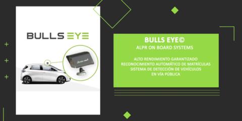Bulls Eye de Lector Vision